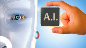 Technology Advancements 2021: Can AI Replace Humans?