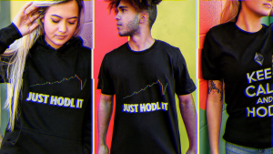 Crypto Lovers Now Have an Exclusive Clothing Line – CryptoClothe