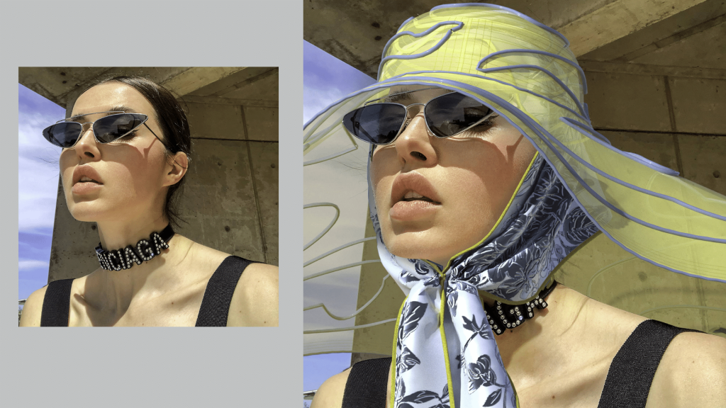 Digital Fashion: DressX Designs Virtual Clothing for Social Media