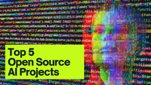 Top 5 Open Source Artificial Intelligence Projects