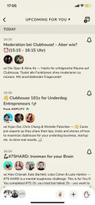 What's Clubhouse and how to join? A look inside the app