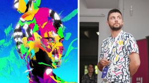 Kaloian's First NFT Drop: How Far Can Digital Art Go?