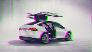 Top 5 high tech cars in 2021