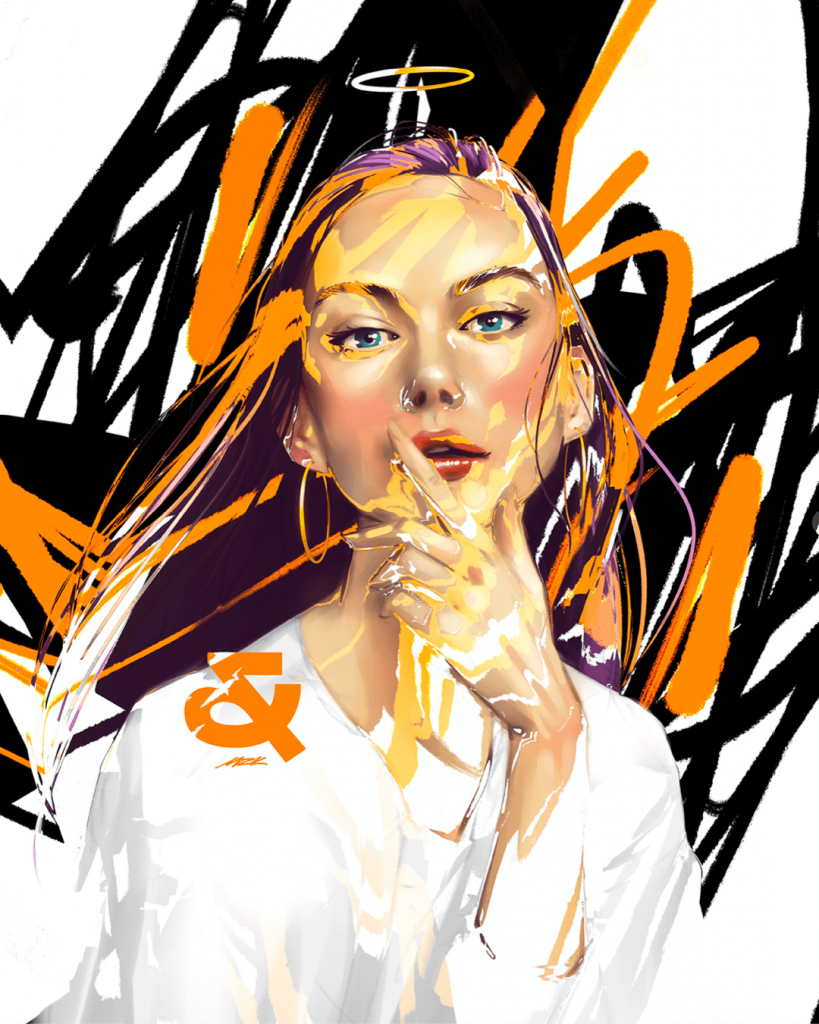 Kaloian Toshev MZK Digital NFT artist