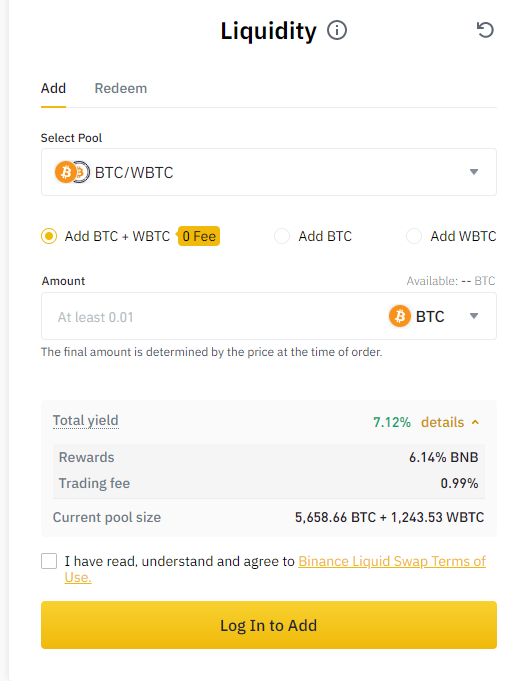 Yield: What is it? How to yiled farming? Guide step by step binance