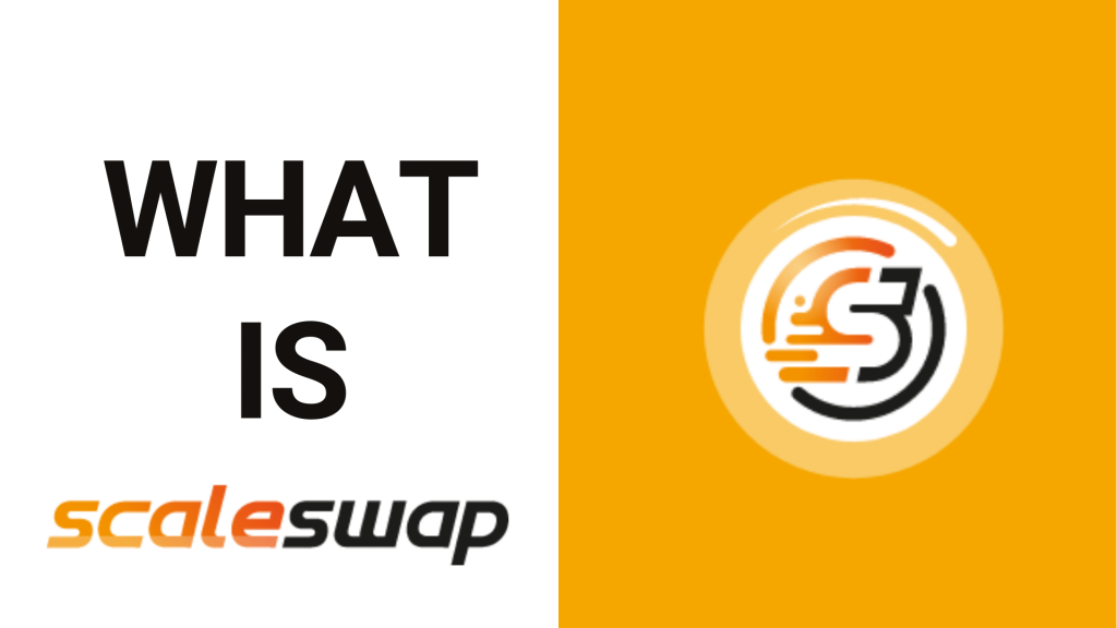 What is Scaleswap - sca token $sca tokens explained definition