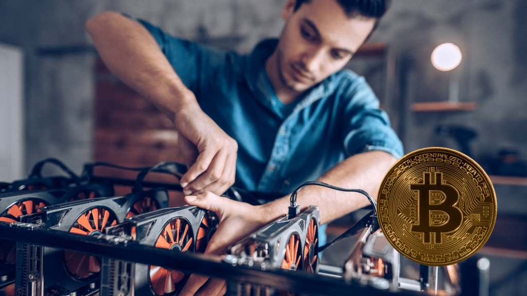Best Motherboard for Crypto Mining 2021