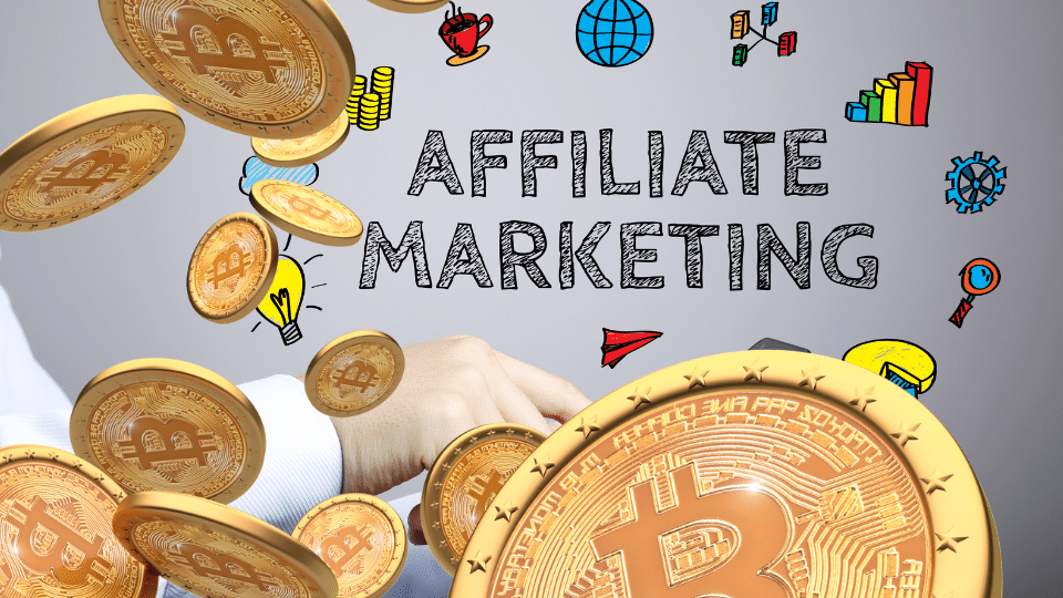 Best Crypto Affiliate Marketing Programs in 2021 to join and earn crypto