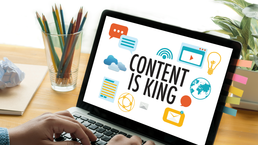 Content Marketing Strategy Plan, execute and promote (2022)