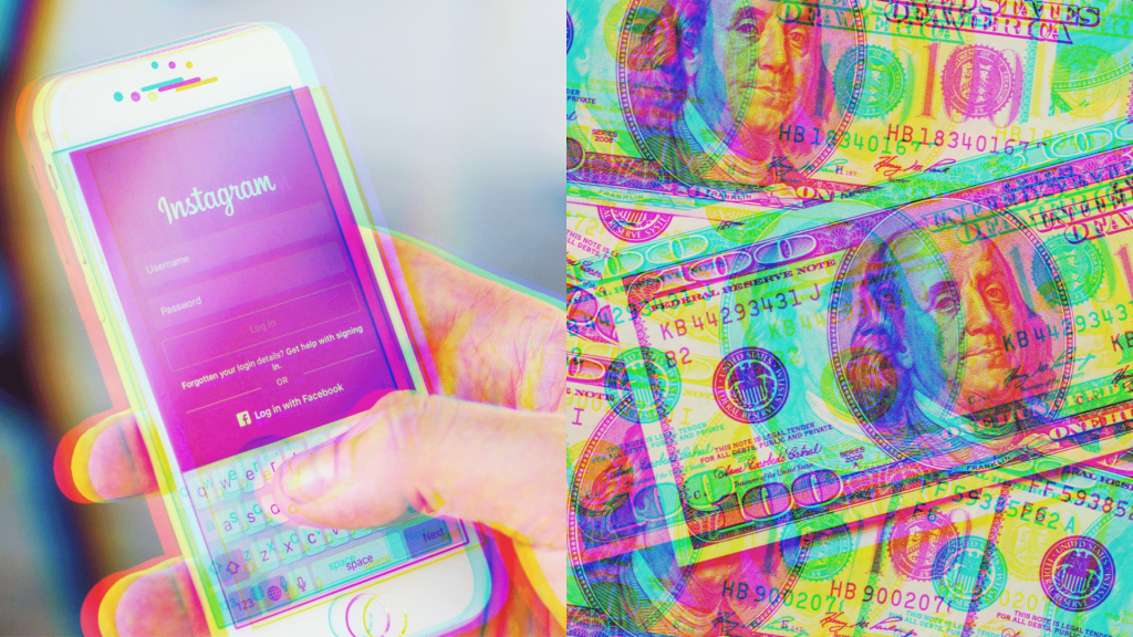 Instagram Theme Pages: How to Start and Earn Money
