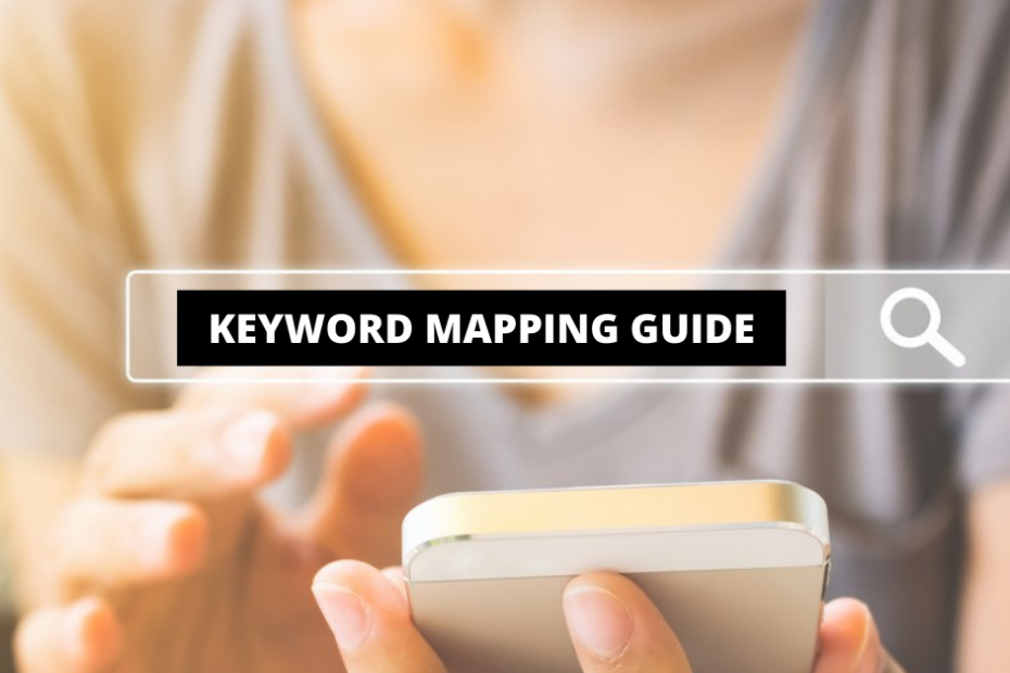 Keyword Mapping Guide