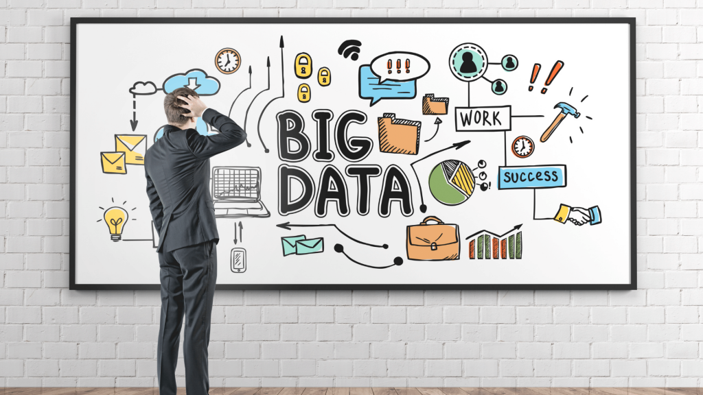 What is Big Data - Big Data Examples